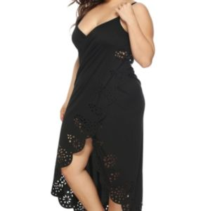 Plus Size Cover-up!